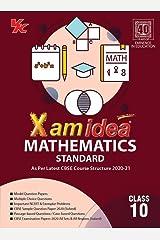 Xam Idea Mathematics (Standard) - Class 10 - CBSE - Examination 2020-2021 Kindle Edition