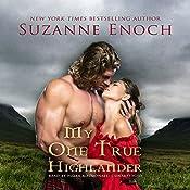 My One True Highlander   Suzanne Enoch