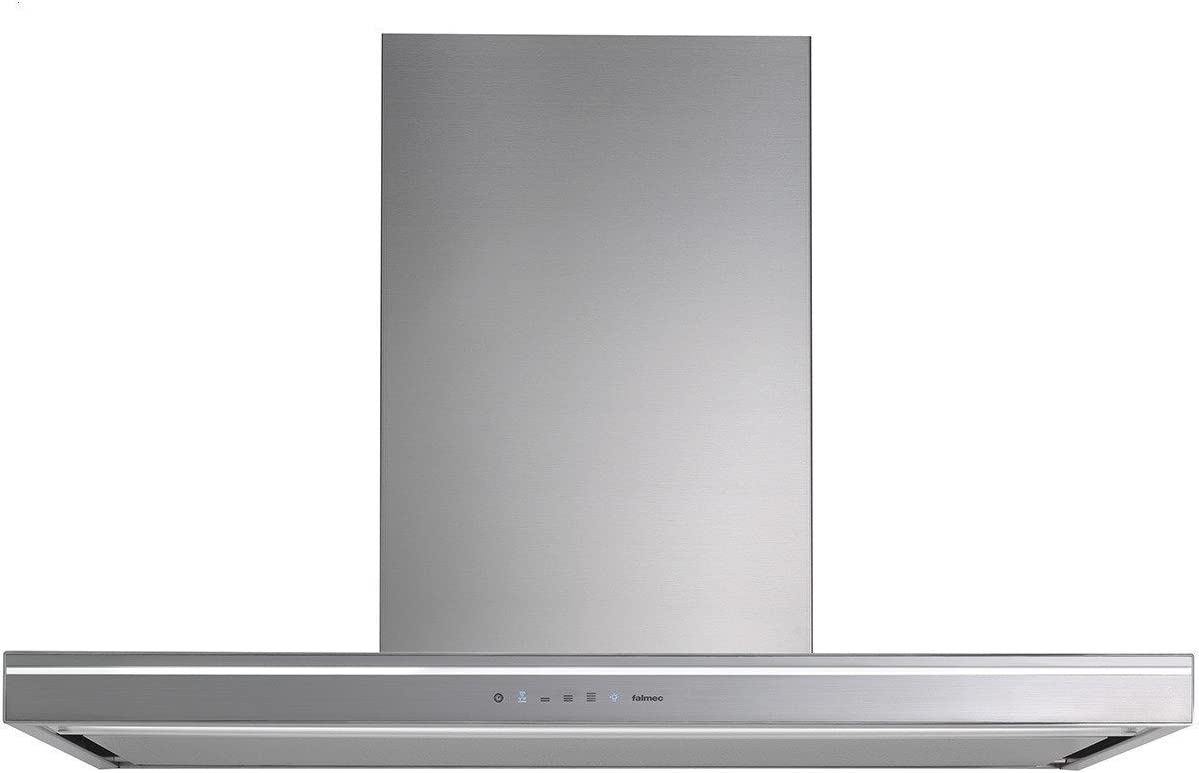Falmec Lumina NRS® pared Campana Acero inoxidable: Amazon.es: Grandes electrodomésticos