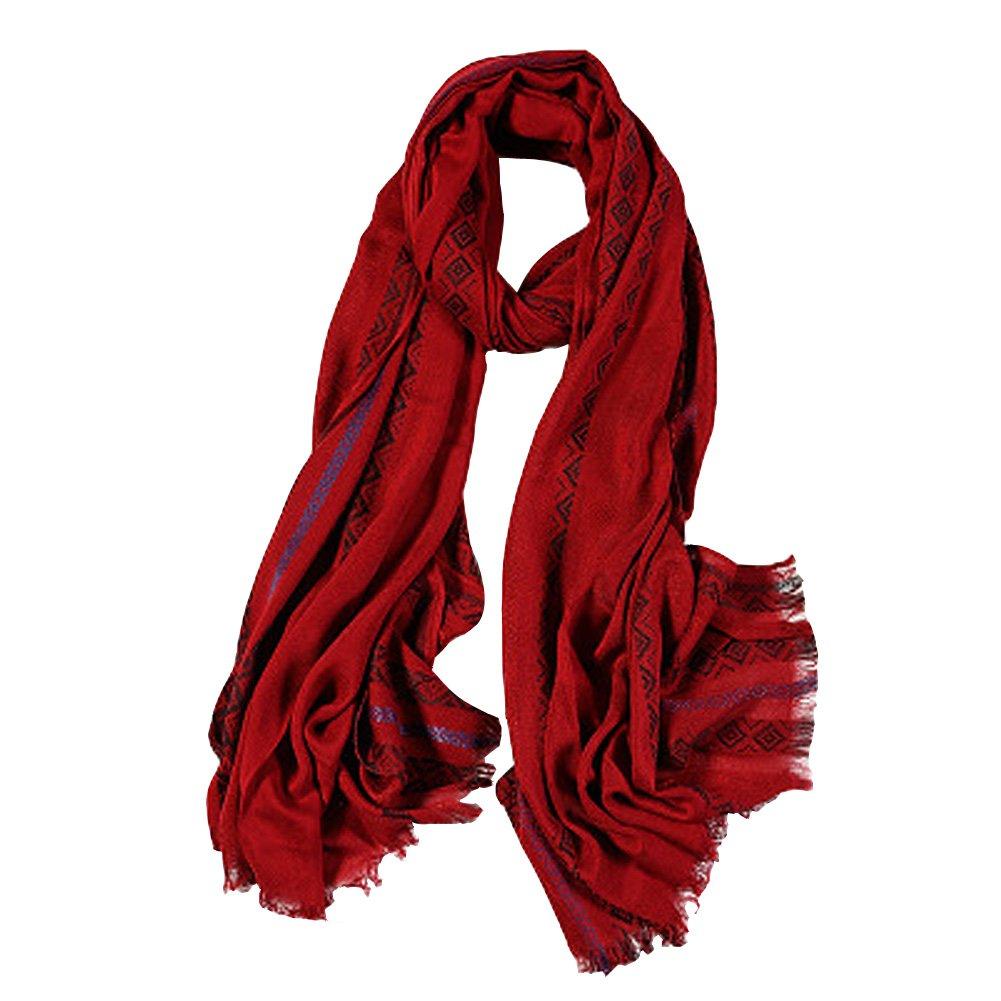 Women Girl Lady Scarfs Beach Wrap Extra Large Long Soft Voile Shawl Boho Scarves