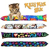 "15"" Original Kitty Kick Stix Catnip Kicker (Set of 2)"