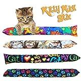15'' Original Kitty Kick Stix Catnip Kicker (Set of 2) (Mystery)