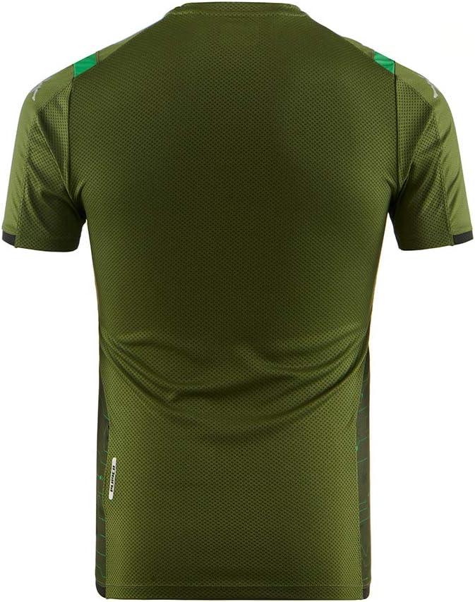Kappa - Betis Camiseta ENTRENO VE 19/20 Hombre: Amazon.es: Ropa y accesorios