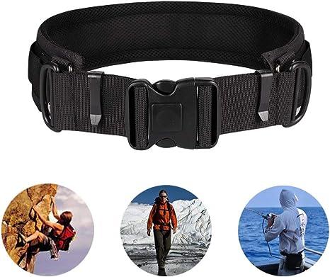 SOOJET Cinturón de Fotografía Multifuncional, Cámara Cinturón ...