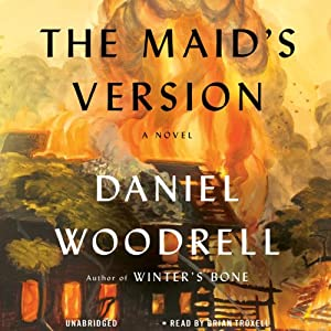 The Maid's Version Audiobook