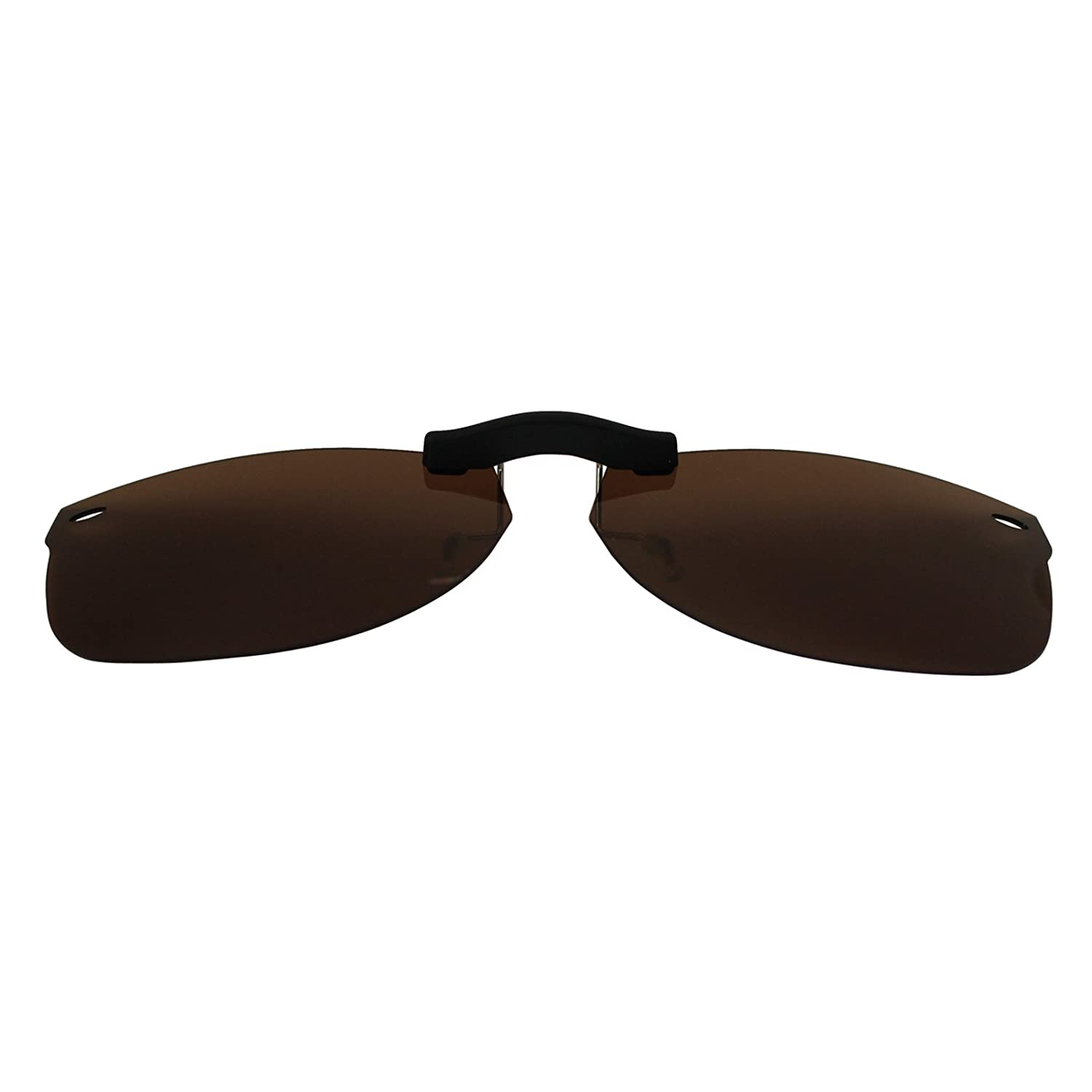 f9381b25632 Eye Protection Accessories Custom Polarized Clip on Sunglasses For Ray-Ban  RB5245 RX5245 Black ogeee