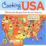 Cooking USA, Georgia Orcutt and John Margolies, 0811839605