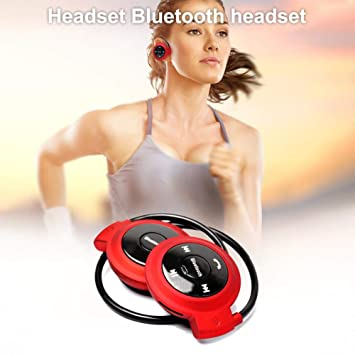 Chirsemey - Auricular Bluetooth 3 en 1 Mini Wireless 503 Manos ...