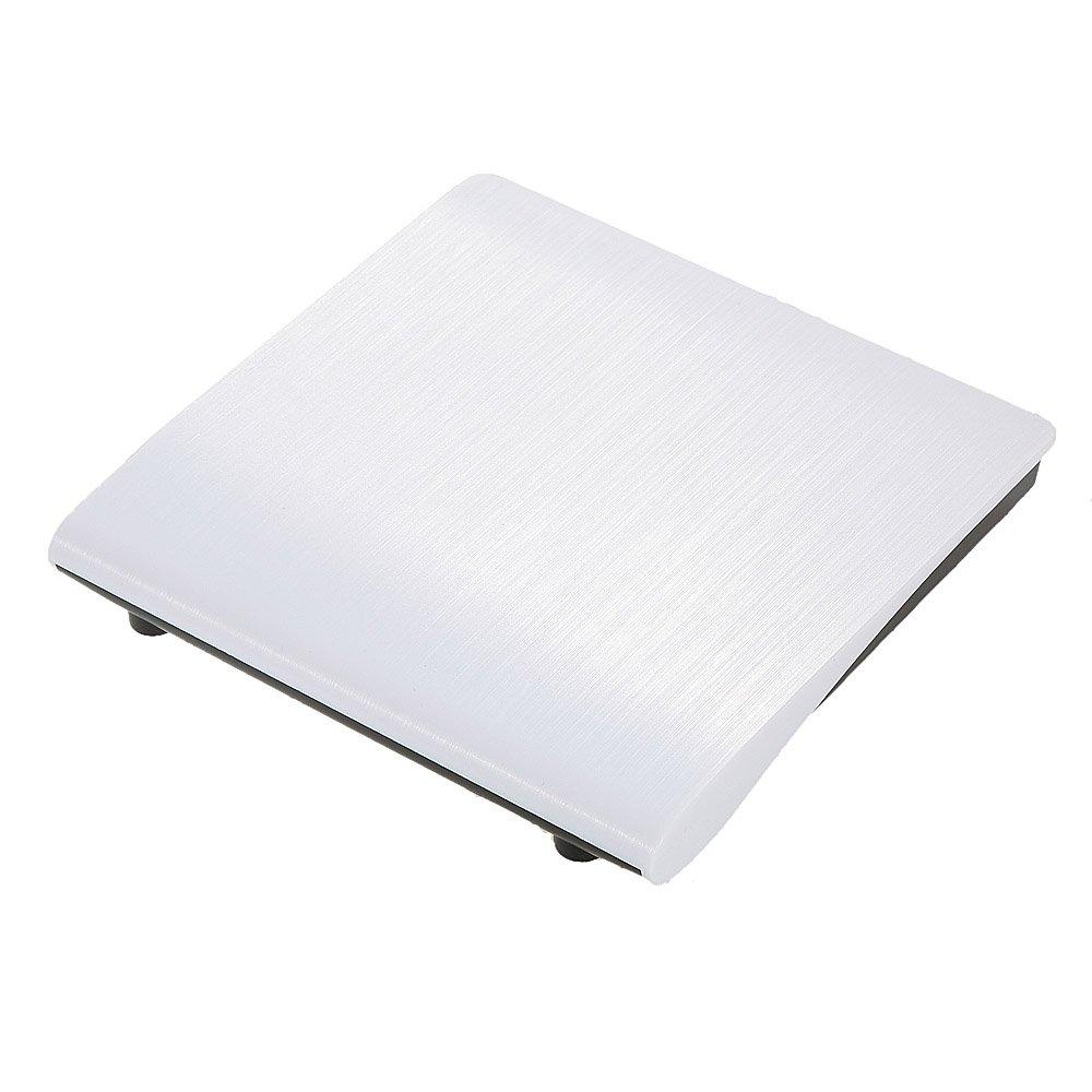 Ultra delgado transmisibles KKmoon USB 3.0 SATA 12.7 mm unidad óptica externa para PC portátil: Amazon.es: Electrónica