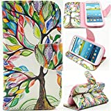 Best Gift Source Wallet Brands - S3 Case,S3 Wallet Case,Gift Source Brand Tree Review