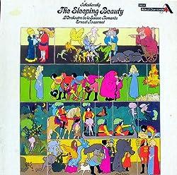 Tchaikovsky: The Sleeping Beauty (Complete Ballet)--Ansermet/L'Orchestre de la Suisse Romande