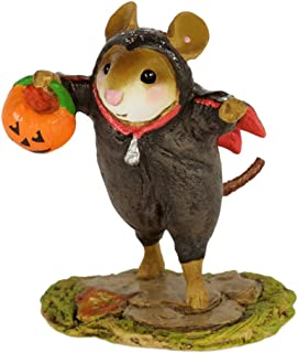 product image for Wee Forest Folk M-584 Bat on The Fly (New Halloween 2016)
