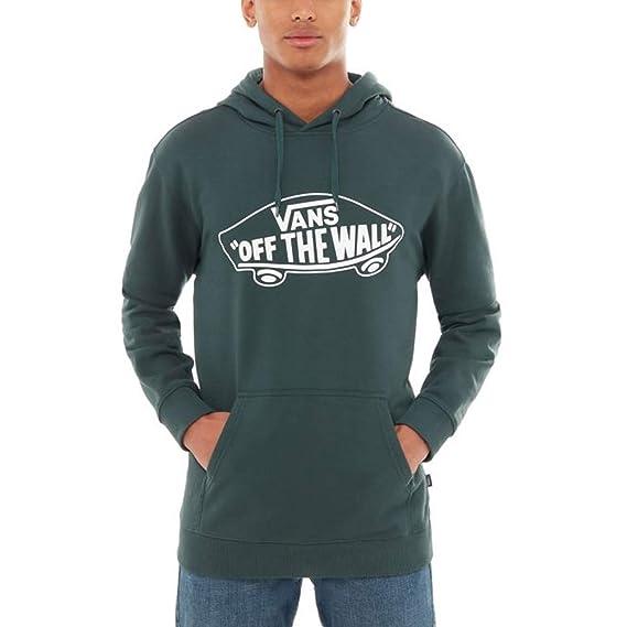 a55aa794 Vans Men's OTW Pullover Fleece Hoodie: Amazon.co.uk: Clothing