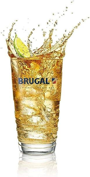 Brugal Ron Reserva - 700 ml: Amazon.es: Alimentación y bebidas