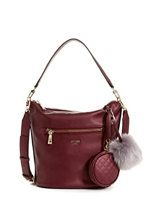 5ece9bde01d0 GUESS Tenley Hobo Bag