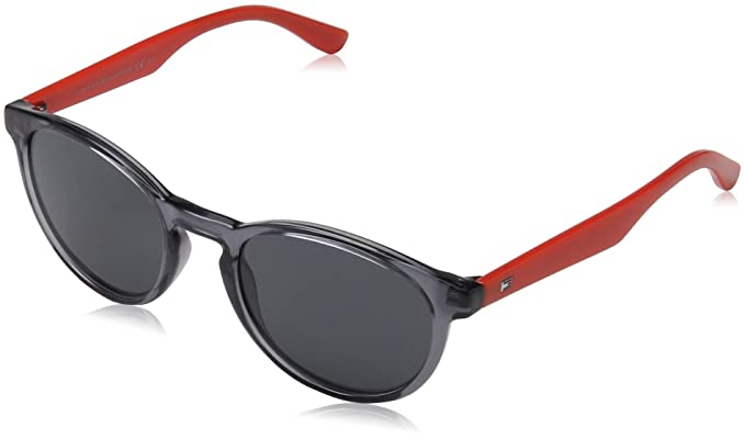 6faea3c3aa Image Unavailable. Image not available for. Colour  Tommy Hilfiger  Unisex-Adult s TH 1485 S IR Sunglasses ...