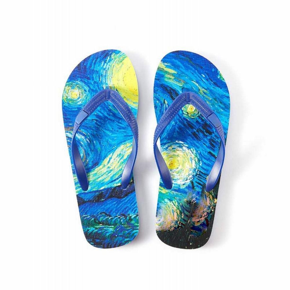 SLR Sommer-Männer Schuhe Mode-Trend kühlen Bequemen Hause Strand Rutschfeste Prise Flachen Boden Flip-Flops Gezeiten