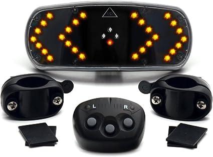 Signal Pod - Sistema de señalización inalámbrico para Bicicletas ...