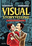 img - for Visual Storytellling: An Illustrated Reader book / textbook / text book