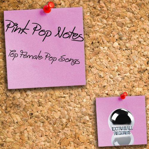 (Pink Pop Notes Top Female Pop Songs )