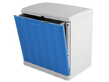 Stefanplast Ecospace Contenitore Rettangolare Plastica 20 Litri