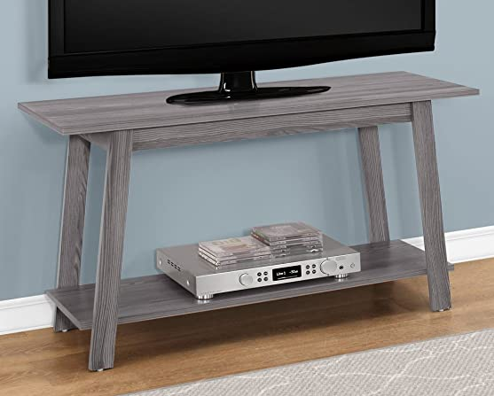 Monarch Specialties I TV STAND-42 L