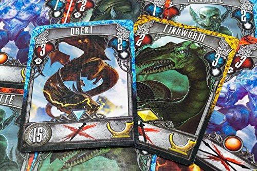 Grey Fox Games Champions of Midgard by Grey Fox Games (Image #5)