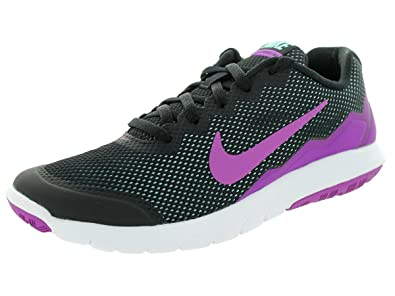 bc7f365ed2c6 Nike Womens Flex Experience RN 4 Running Trainers 749178 Sneakers Shoes (UK  4 US 6.5