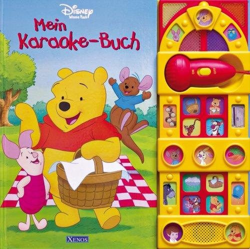 Winnie Puuh - Mein Karaoke-Buch: Disney