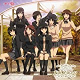 AMAGAMI SS: CHARACTER SONG ALBUM