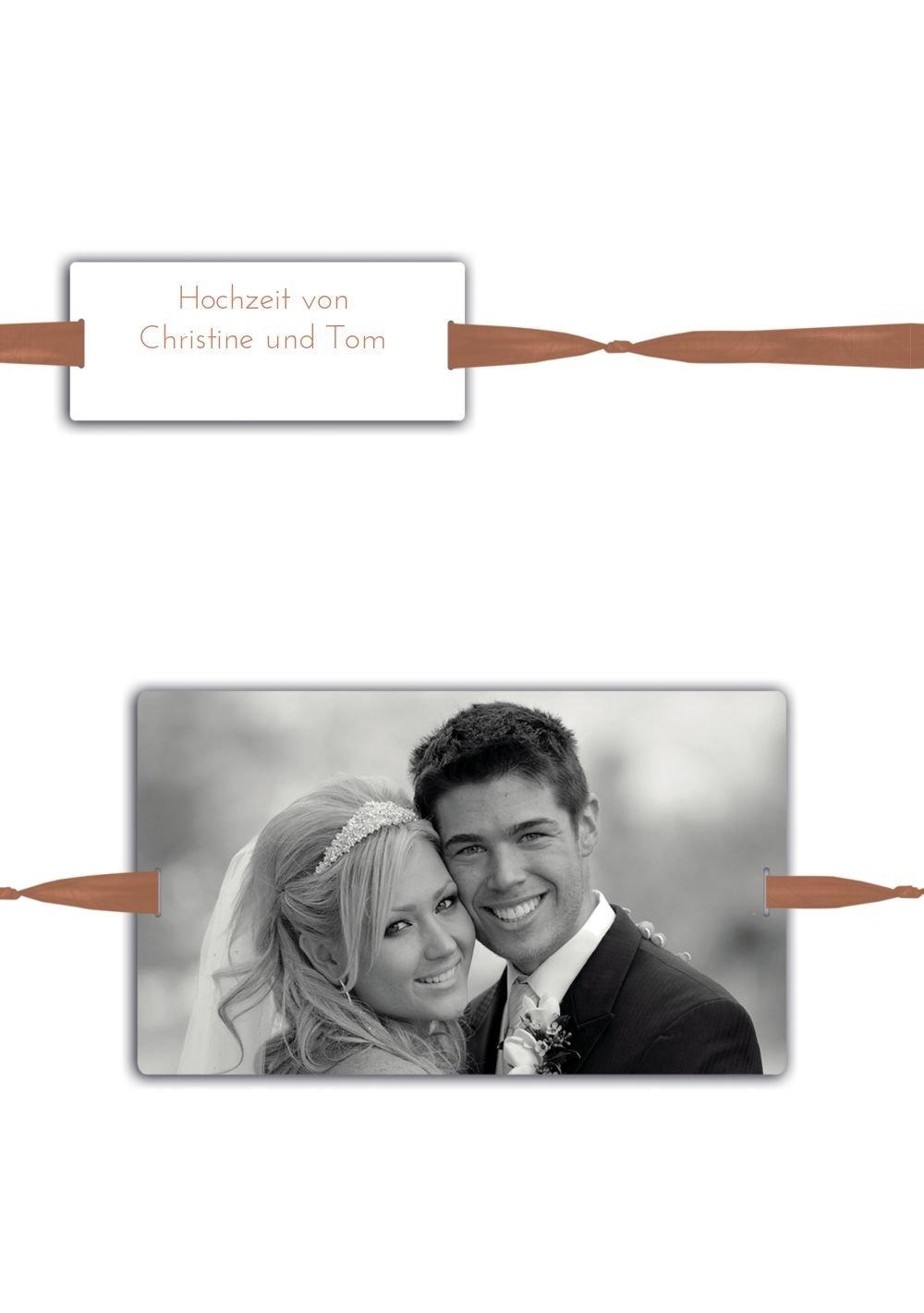 Kartenparadies Danksagung für Hochzeitsgeschenke Hochzeit Dankeskarte loop label, label, label, hochwertige Danksagungskarte Hochzeitsglückwünsche inklusive Umschläge   10 Karten - (Format  105x148 mm) Farbe  DunkelGelb B01N7URASQ | Verschiedene Art 12b8aa
