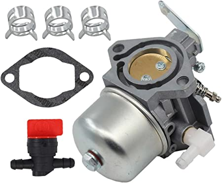 Amazon.com: Carburador para briggs & stratton 690119 694526 ...