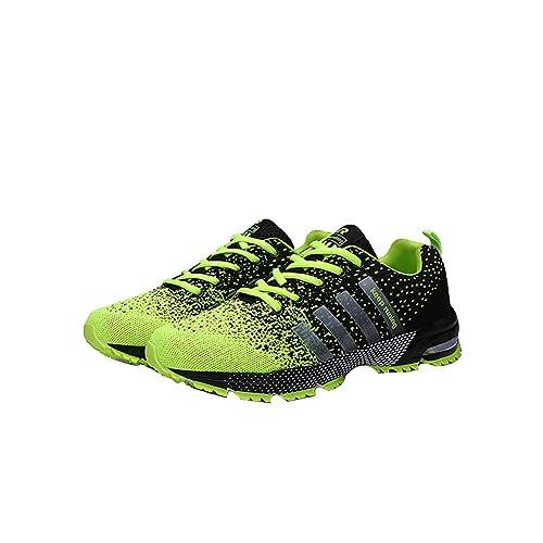 Men/'s Ultralight Mesh Breathable Sneakers Slip On Running Outdoor Walking Shoes