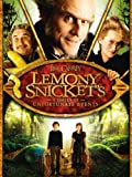 DVD : Lemony Snicket's A Series of Unfortunate Events