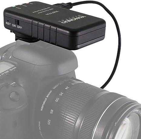 Inalámbrico WiFi transmisor de imágenes, Mando a Distancia para ...