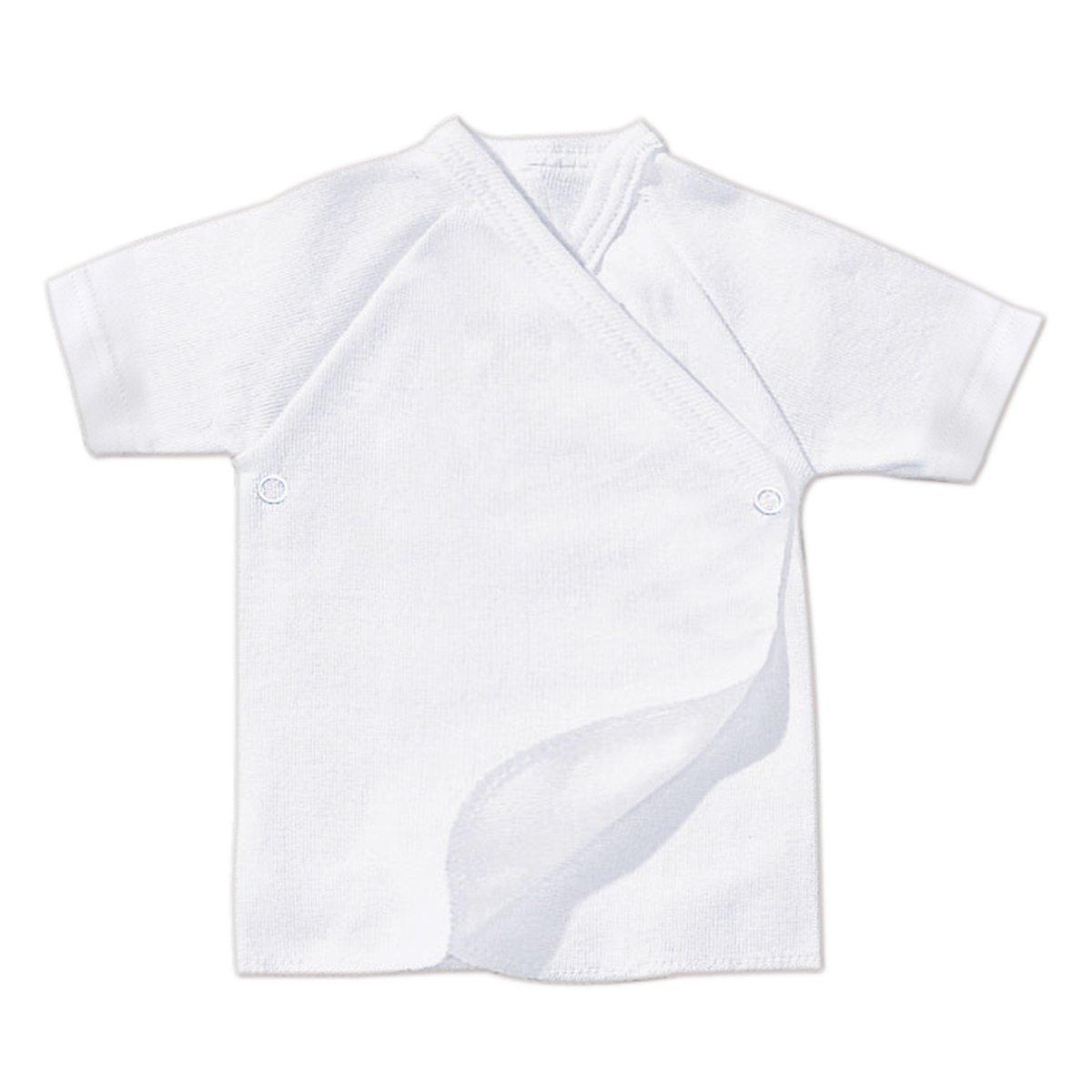 Bornino Raglan-Flügelhemd kurzarm