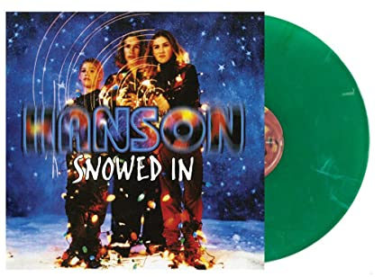 "Snowed In (Limited ""Christmas Tree Green"" ... - Hanson - Snowed In (Limited"
