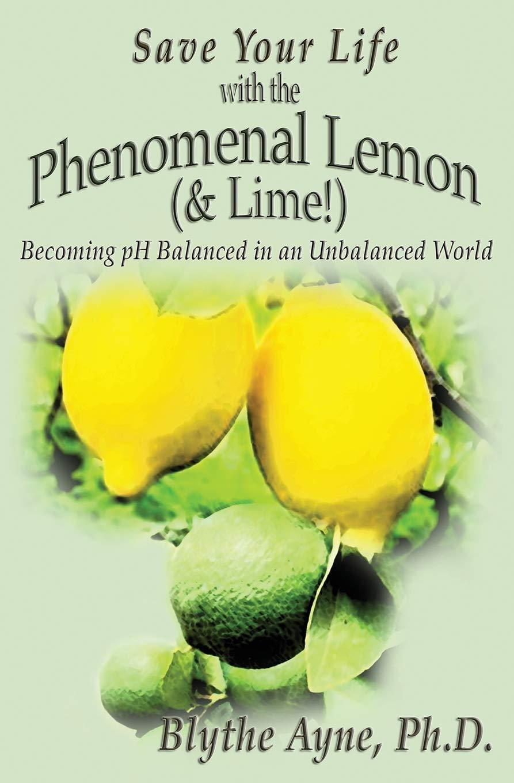 Save Your Life Phenomenal Lemon