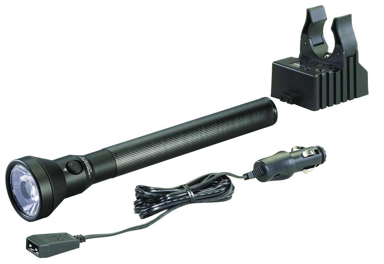 Streamlight 77555 UltraStinger LED Flashlight with 12-Volt DC Charger [並行輸入品] B06XVK1325