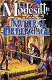 Natural Ordermage (Saga of Recluce, Book 14)