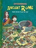 Ancient Rome, Benita Sen, 1615638113