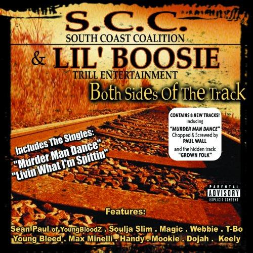 lil boosie albums - 8