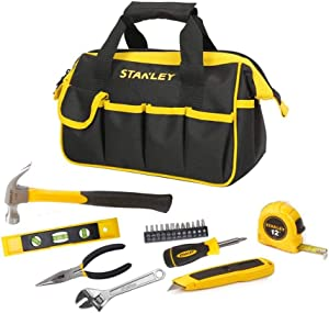Stanley Tools STHT83219D 20 Pc. Mixed Hand Tool Set