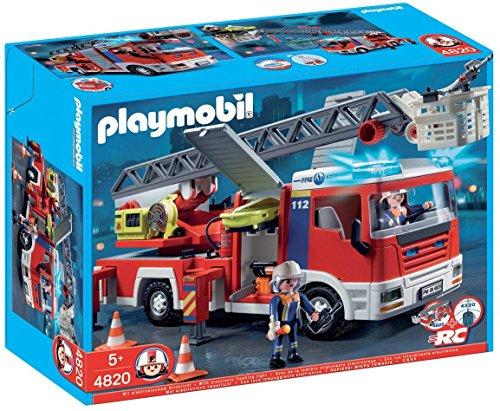 PLAYMOBIL Ladder Unit - Ladder Playmobil