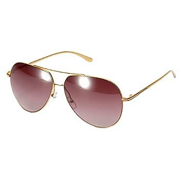 Gafas de sol gafas de sol gafas de sol de estilo aviador de ...