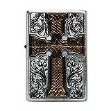 Zippo Creados Emblem Is/lighter/made in USA /South Korea Version/genuine