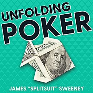 Unfolding Poker Audiobook
