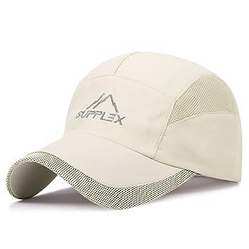 GHMM Sombreros Gorras deportivas para hombres Gorras de béisbol de ...