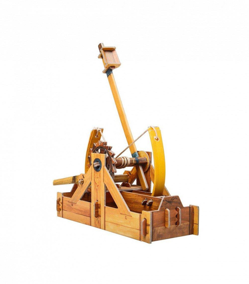 Puzzles 3D Catapulta 14335 CLEVER PAPER