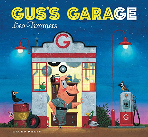 Gus's Garage